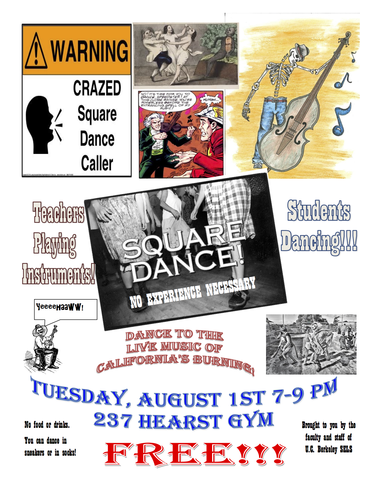 square dance flyer sels 2017